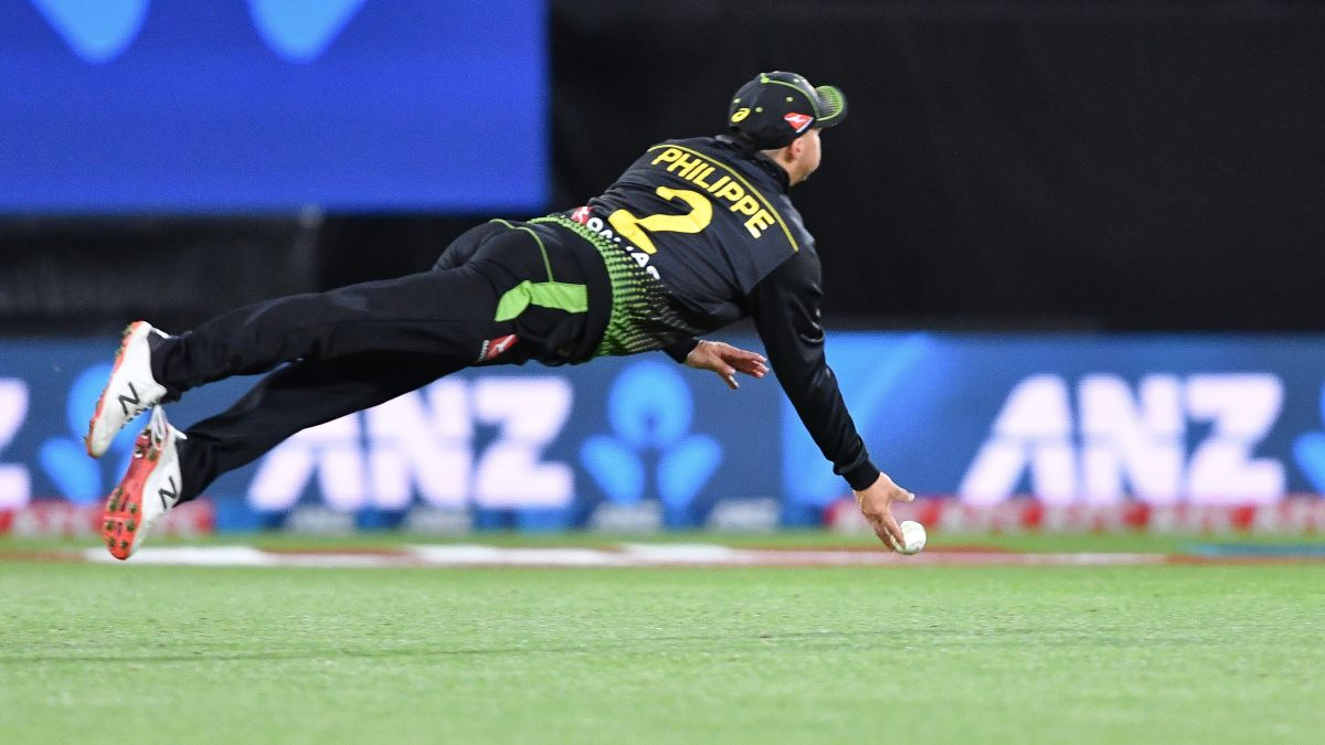New Zealand vs Australia live stream: how to watch 5th T20 cricket match anywhere