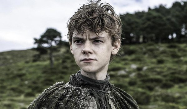 Thomas Brodie-Sangster Jojen Reed on game of thrones