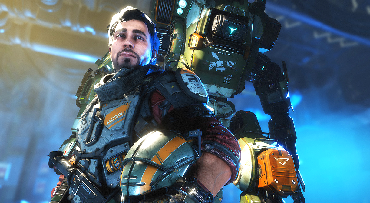 Titanfall 3 still doesn't exist according to Respawn