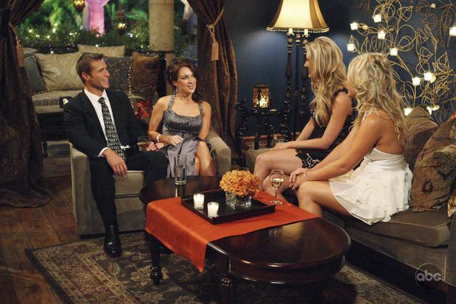 The Bachelor Preview: On The Wings Of Love #10944