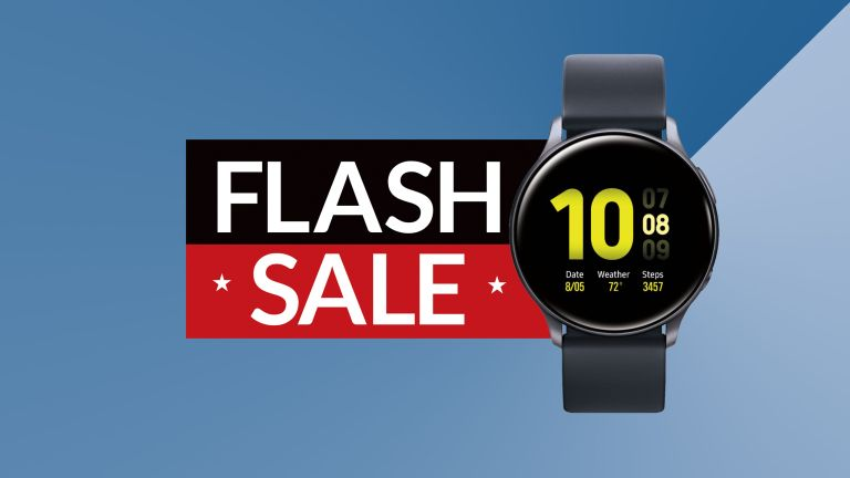Smasung Galaxy Watch 2 Boxing Day deals
