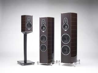 High End Speakers >> Sonus Faber Unveils High End Homage Tradition Range Of Speakers