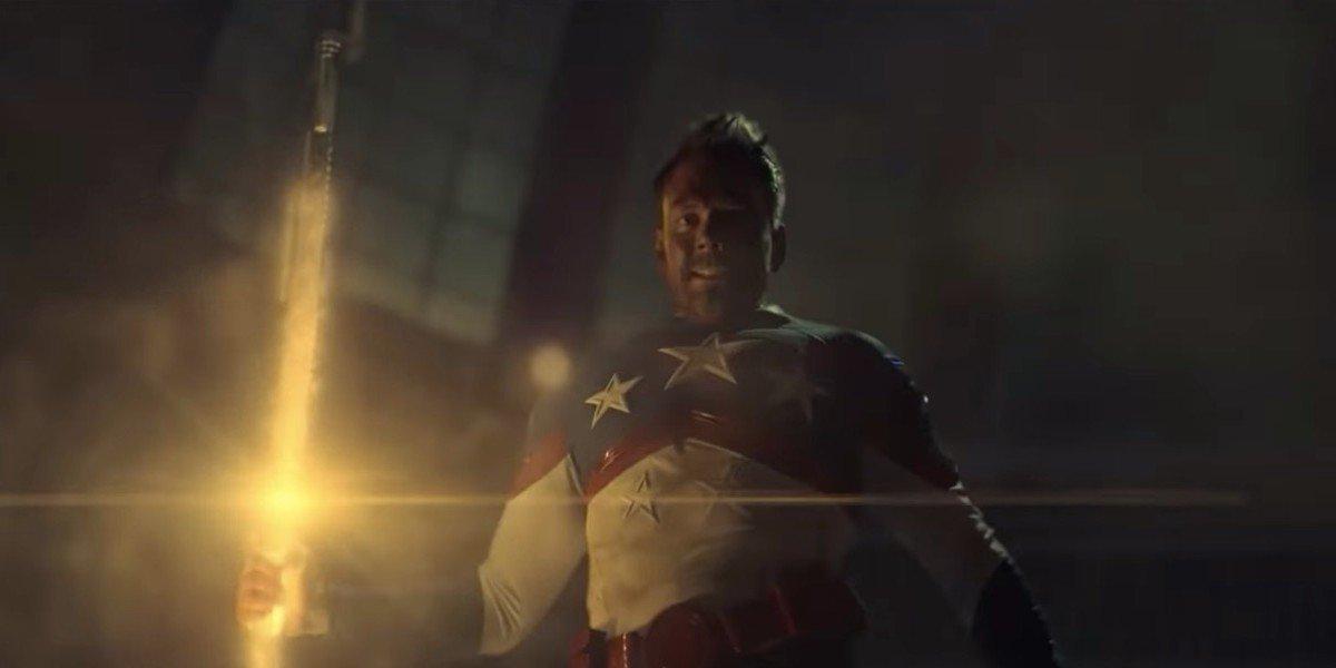Joel McHale as Starman in Stargirl (2020)