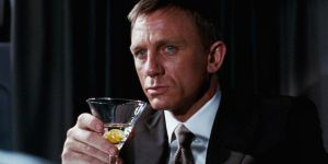 Hey, Netflix Fans, You Better Get Your 007 Watching On While You Can