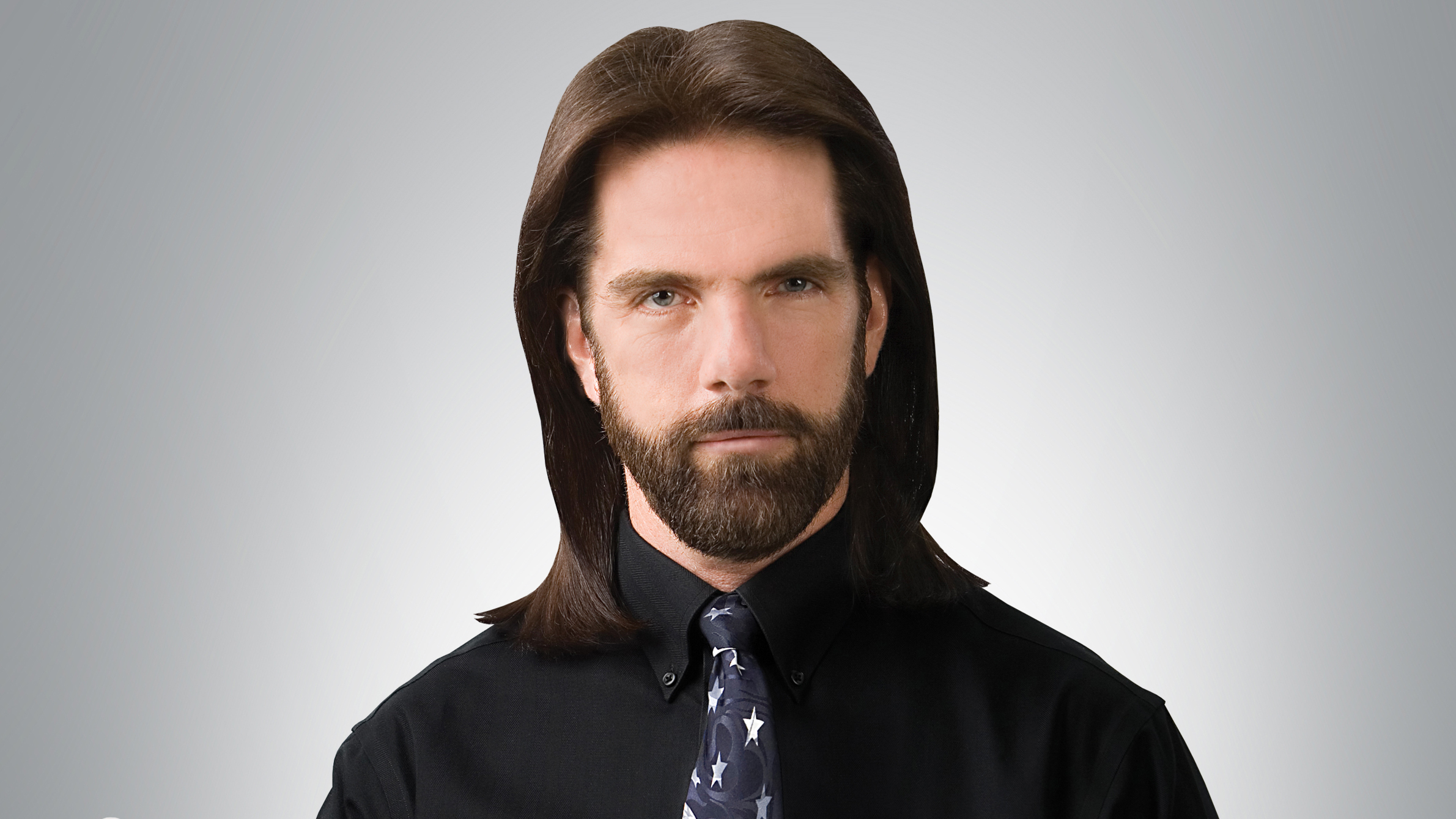 Billy Mitchell/Ant Stream