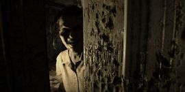 Resident Evil 7 Is Coming To Nintendo Switch In Japan, But In A Very Strange Way