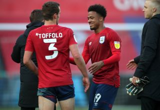 Swansea City v Huddersfield Town – Sky Bet Championship – Liberty Stadium