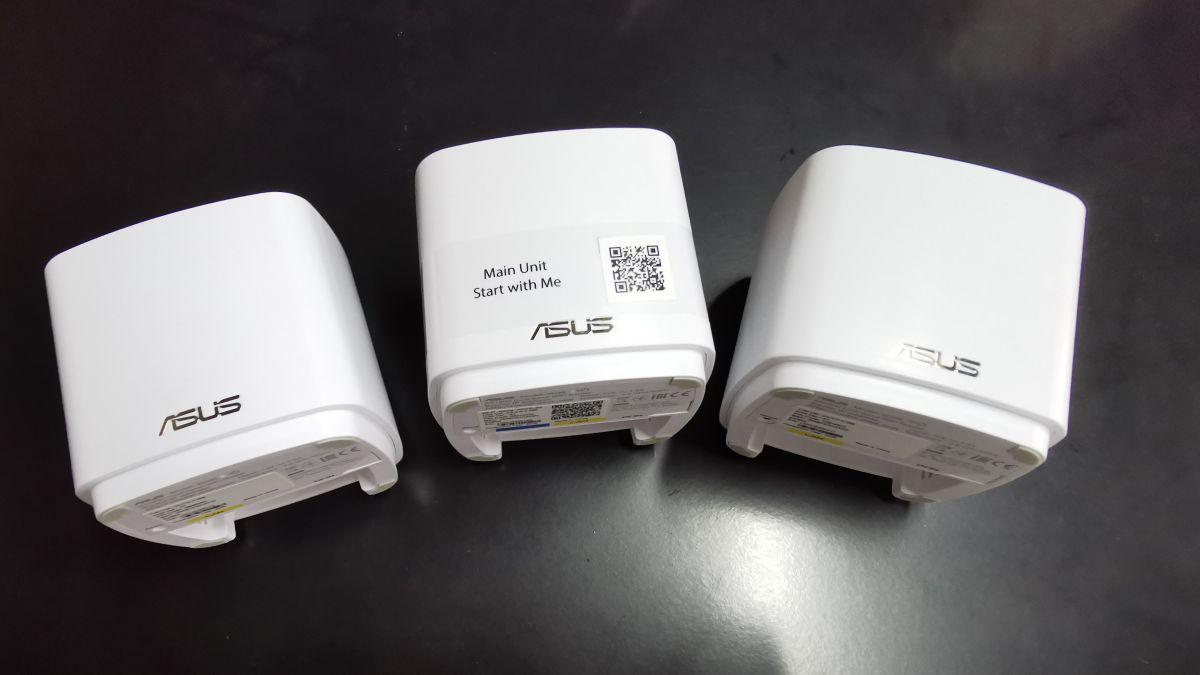 Asus ZenWifi AX Mini (XD4) review