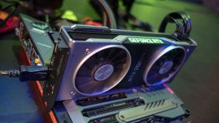 Nvidia RTX 2080