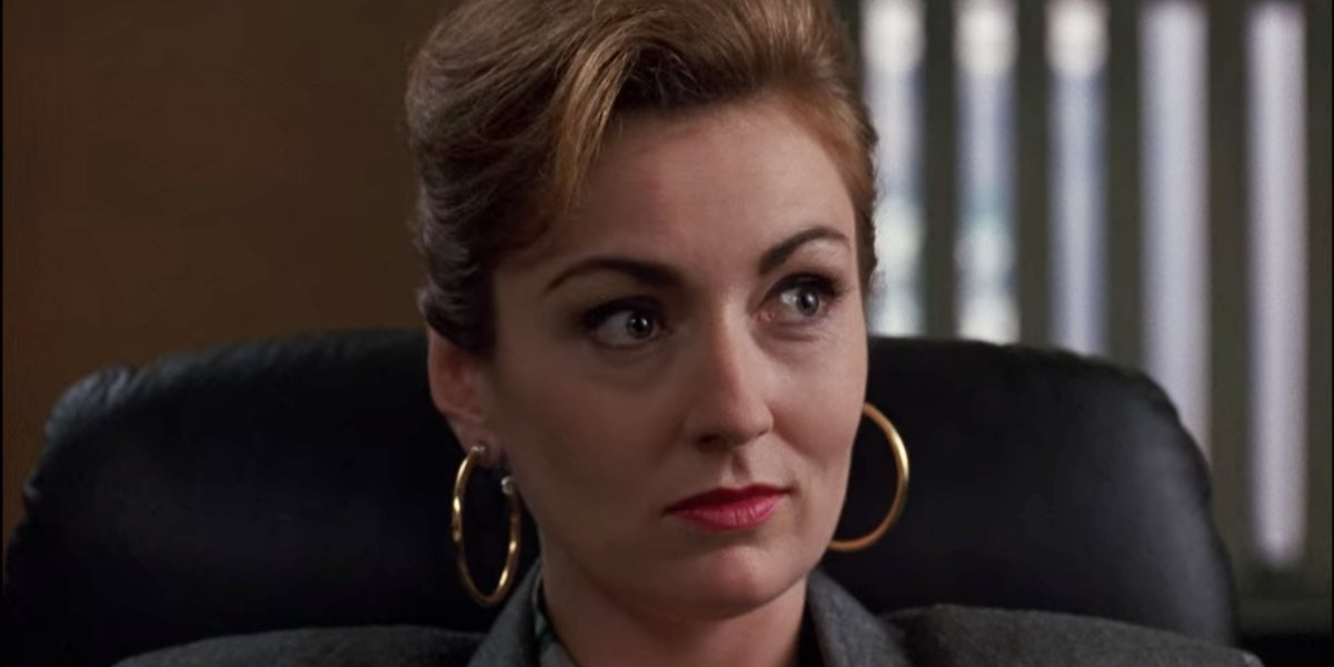 Melinda Mullins in Dennis The Menace