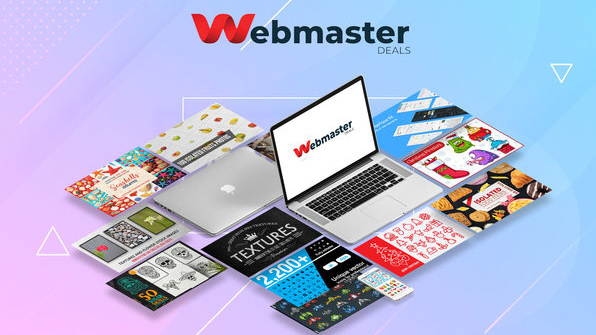 Enjoy unlimited access to thousands of design assets