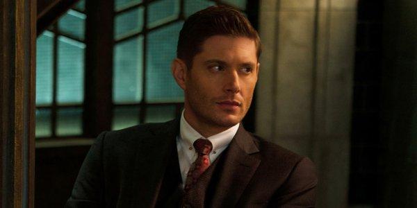supernatural season 14 midseason premiere dean as michael