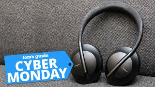 Best Cyber Monday headphones deals 2020