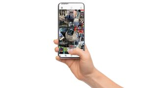 How to use Instagram to create a pocket portfolio