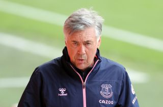 Blackpool v Everton – Preseason Friendly – Bloomfield Road