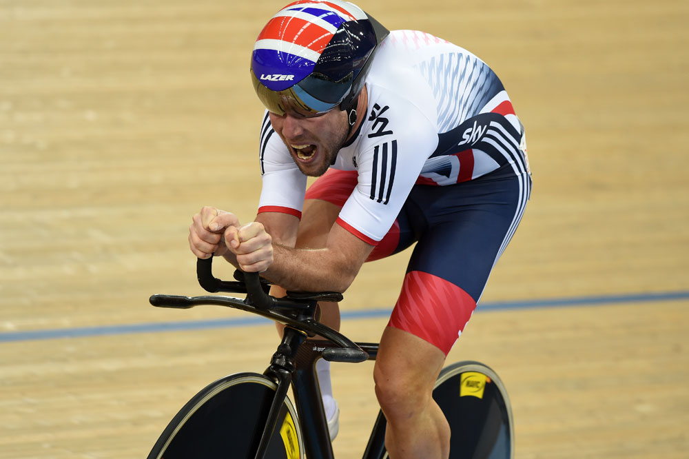 Mark Cavendish Says He 39 S Unlikely To Ride The Team Pursuit