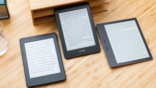 Amazon Kindles: is yours losing some or all of its internet connectivity?