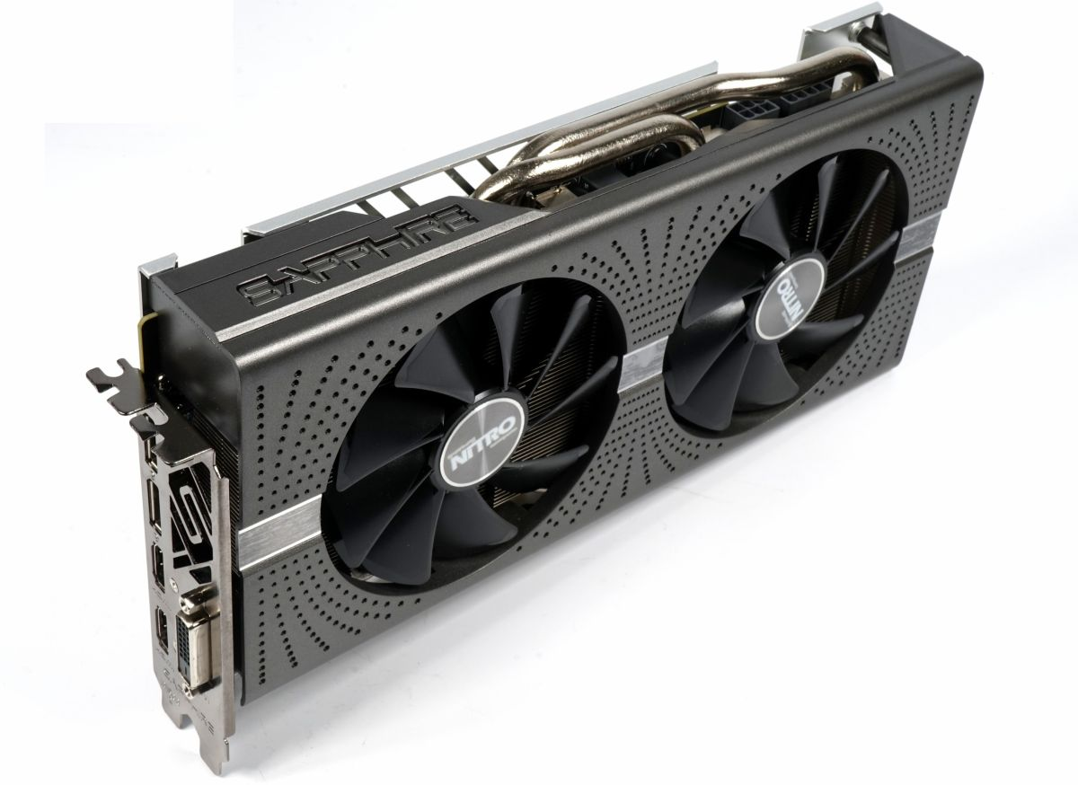 AMD Radeon RX 580: How Does It Stack Up? | Tom's Guide