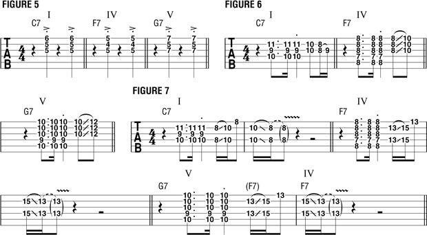 How to Play Soul-Blues Rhythm Guitar | Guitarworld