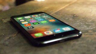 iPhone 7 SIM card size