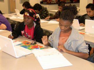 MSIP Student Participants