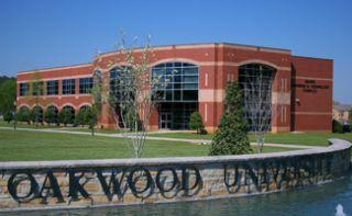 Oakwood Adventist Academy Features Renkus-Heinz CFX Series