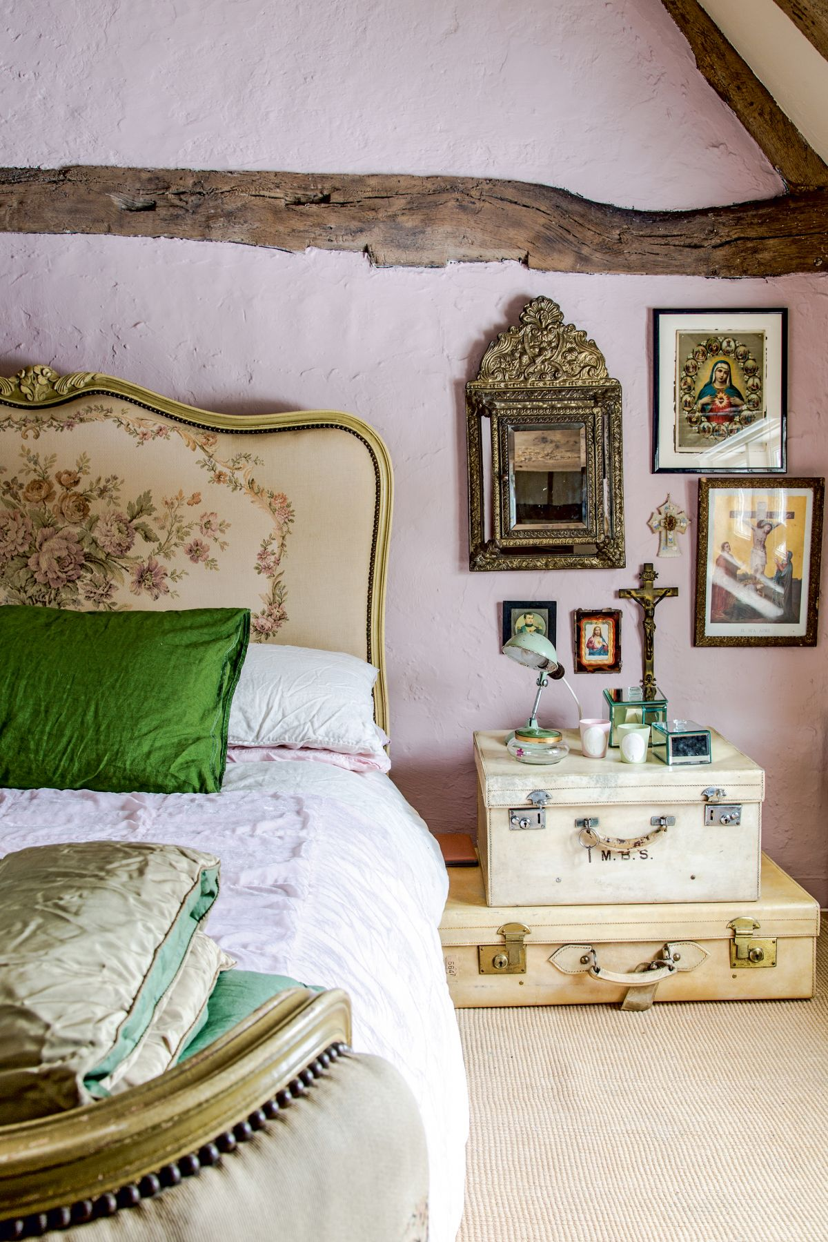 French Bedroom Ideas 18 Beautifully Romantic Looks Real Homes
