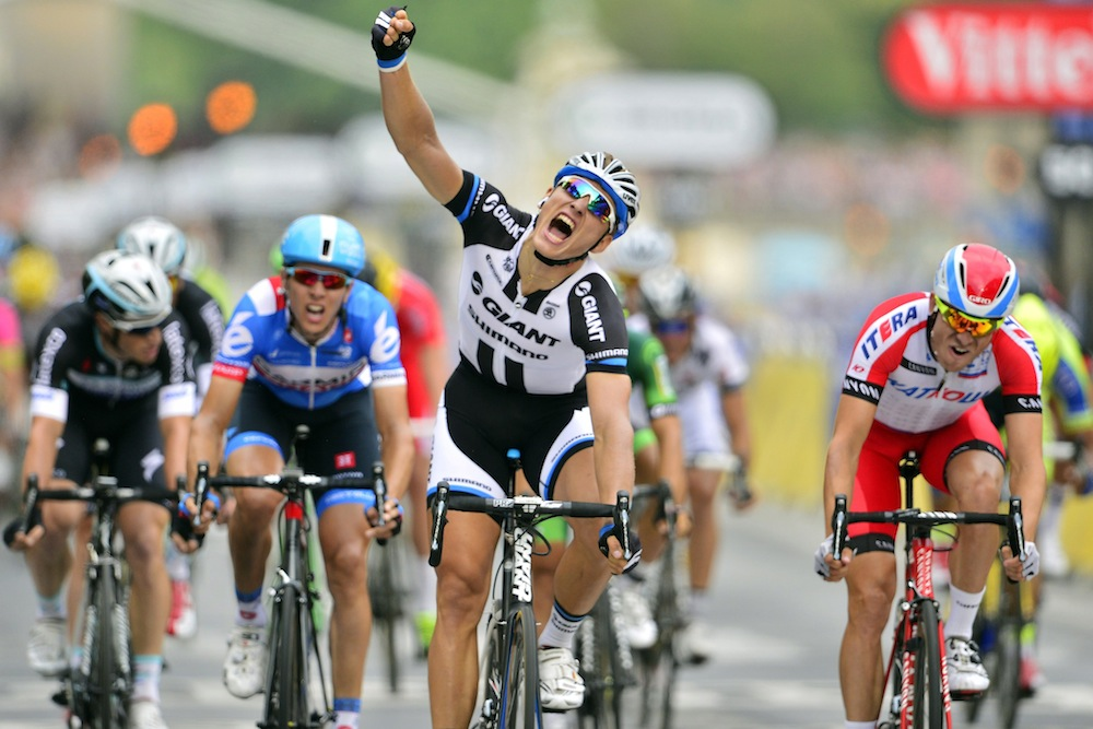 10 reasons why we love the Tour de France