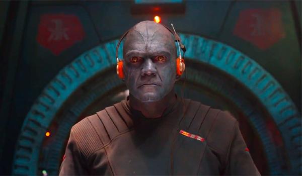 Guardians of the Galaxy Hooked on a Feeling Alien headphones