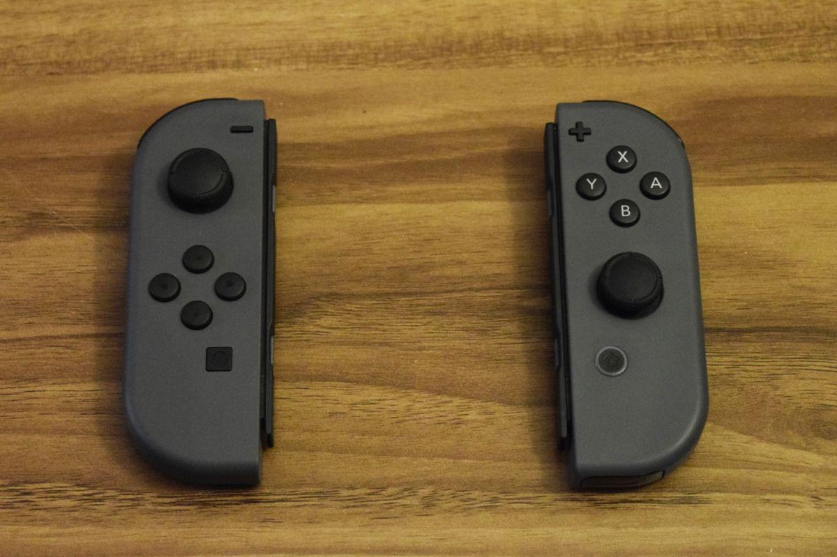 Nintendo Joy