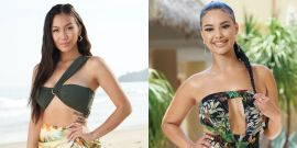 Bachelor In Paradise's Tammy Ly And Maurissa Gunn Have Strong Words For Slut-Shamers