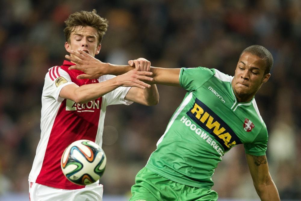 Eredivisie Preview Tough Run For Dordrecht Fourfourtwo