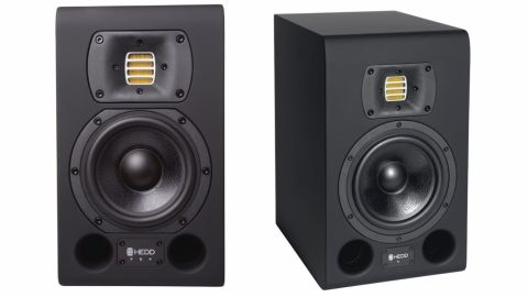 HEDD Type 05 Nearfield Monitors review