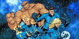 6 Fantastic Four Villains The MCU Reboot Should Use, Including Doctor Doom