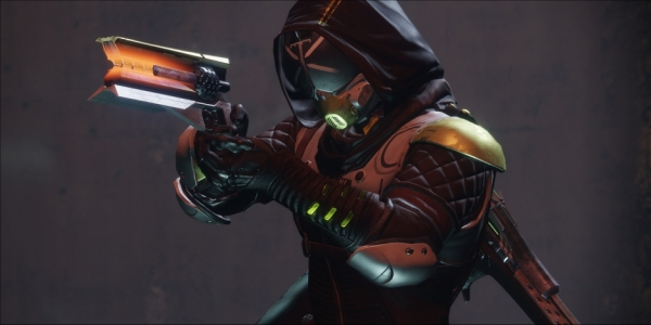 Destiny 2 Prestige Fix