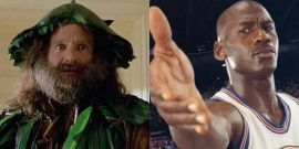 Jumanji Vs. Space Jam: What Is The Better Family Adventure Movie Of The '90s?