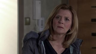 Coronation Street spoilers: Leanne Battersby vows to save her son