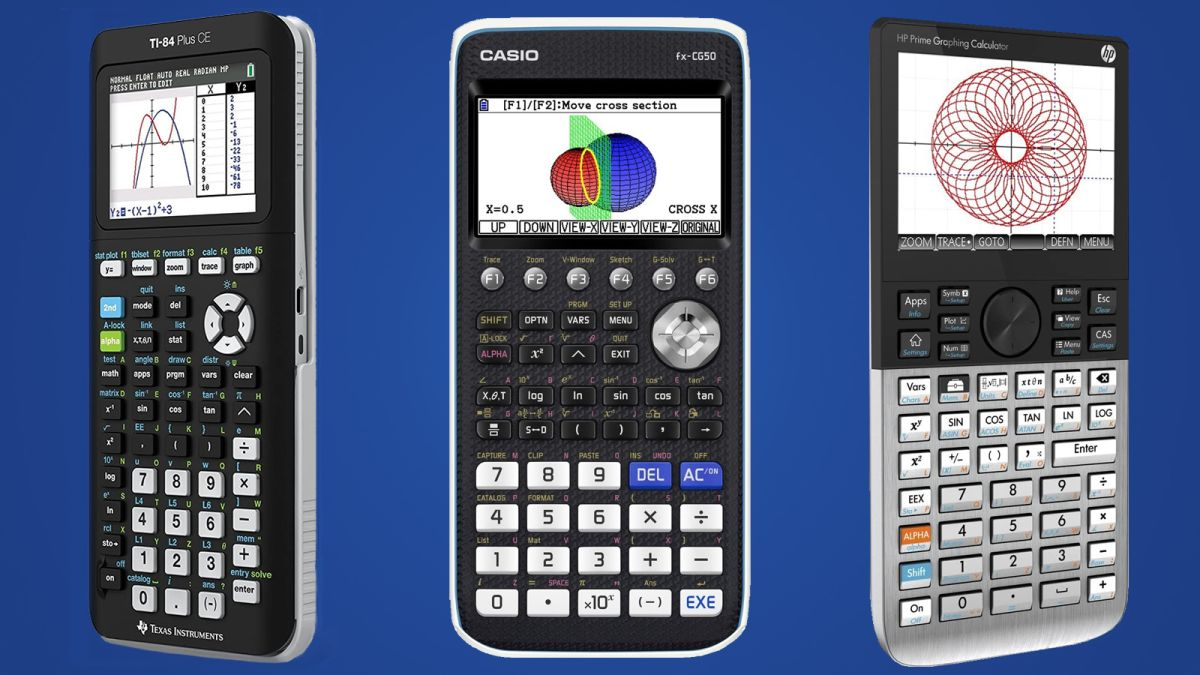 Best graphing calculator 2020