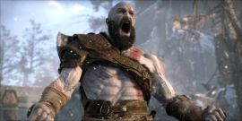 Listen To The New God Of War Soundtrack Now
