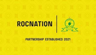 Sundowns announce Roc Nation Sports partnership