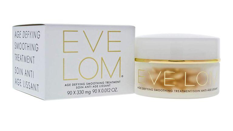 Eve Lom treatment