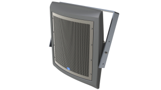 Danley Introduces Fully Weatherized OS-12CX Wide-Coverage Loudspeaker