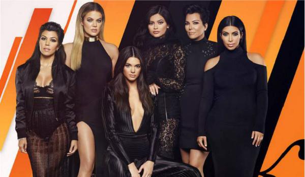 keeping up with the kardashians season 13 e!