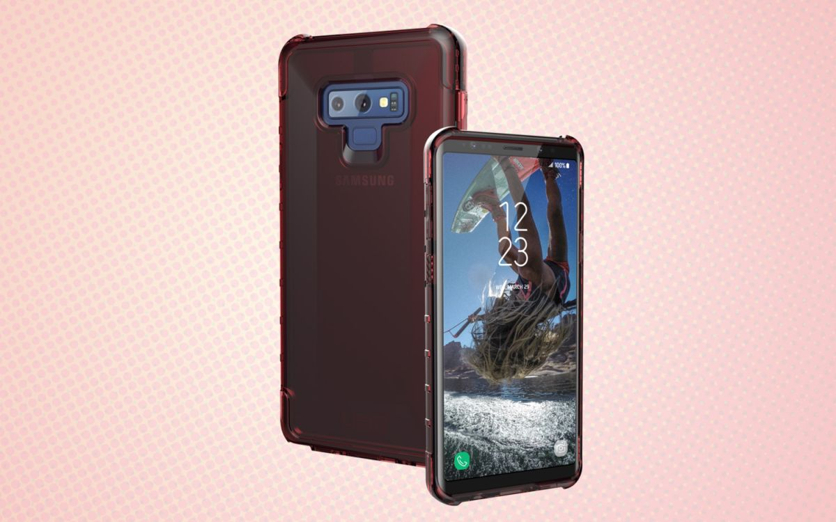 samsung note 9 protective case