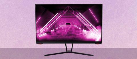 Dark Matter by Monoprice 27-Inch Gaming Monitor