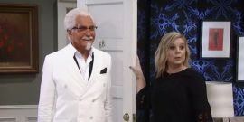 KFC's Colonel Sanders Appeared On General Hospital, Because Duh