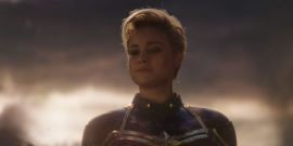 Why Captain Marvel's Brie Larson Originally Wanted To Turn The Role Down