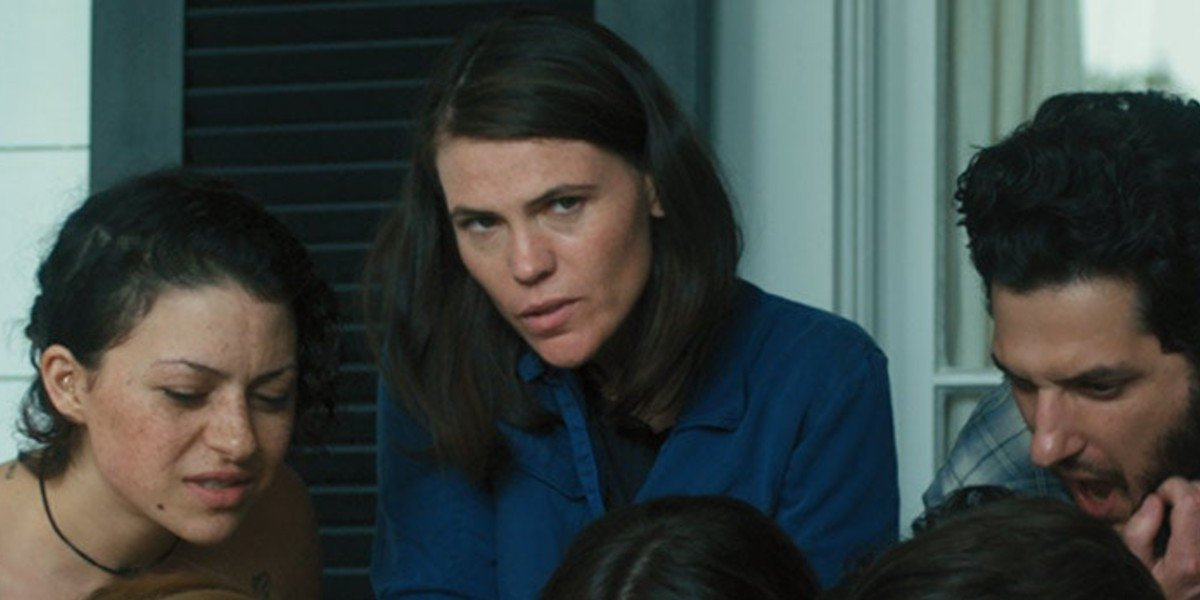 Clea DuVall - The Intervention