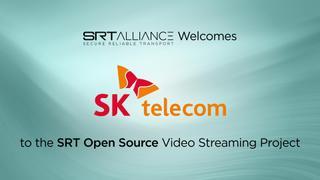 SK Telecom SRT Alliance