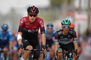 Carlos Rodriguez (Team Ineos)